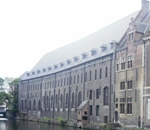 Corpora and contrastive treatment (far)language: mijlpaalconferentie in Gent