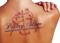 Belgisch Kampioenschap Poetry Slam, 15 november 2014 Brusse