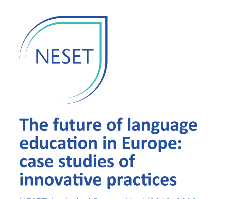 The future of language education in Europe